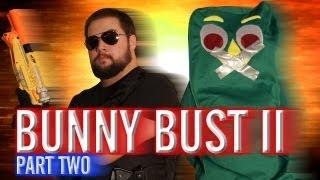 Bunny bust dos