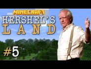 HERSHEL'S LAND -5