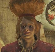 Ms. Ginger Powder 2.0