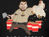 Papa Rick's Crispy Chicken