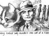 Naked Lady Murders