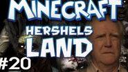 Hershel old land