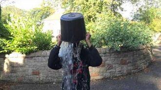 ALS Ice Bucket Challenge - D4NNY-0