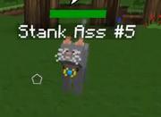 Stank Ass -5