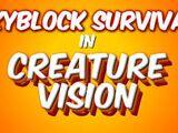 Gallery: Creature's Minecraft Thumbnails