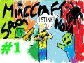 Minecraft sp00n