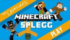 Creatures Play Splegg