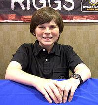 Chandler Riggs 1