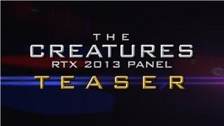 Creature panel
