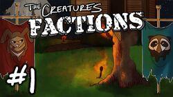 NewCreatureFactions