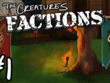 Creature Factions
