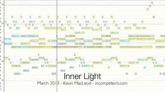 Inner Light - Kevin MacLeod