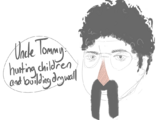 Uncle Tommy