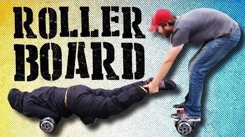 Rollerboard