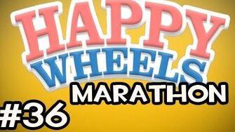 Happy Wheels MARATHON w Nova Ep