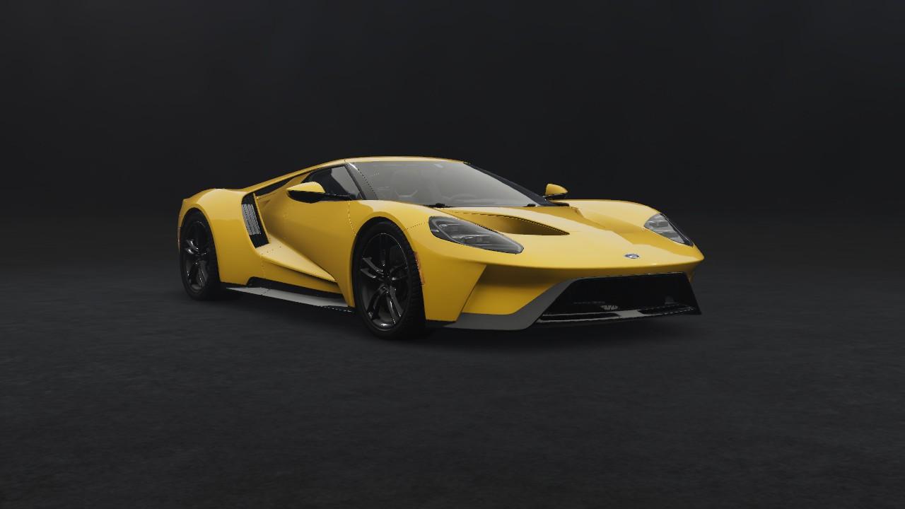 Ford GT (2017) | THE CREW Wiki | FANDOM powered by Wikia