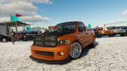 Dodge Ram PERF