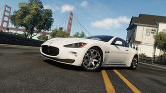Maserati GT FULL