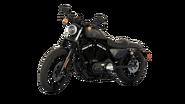 Harley-Davidson Iron 883 - The Crew 2