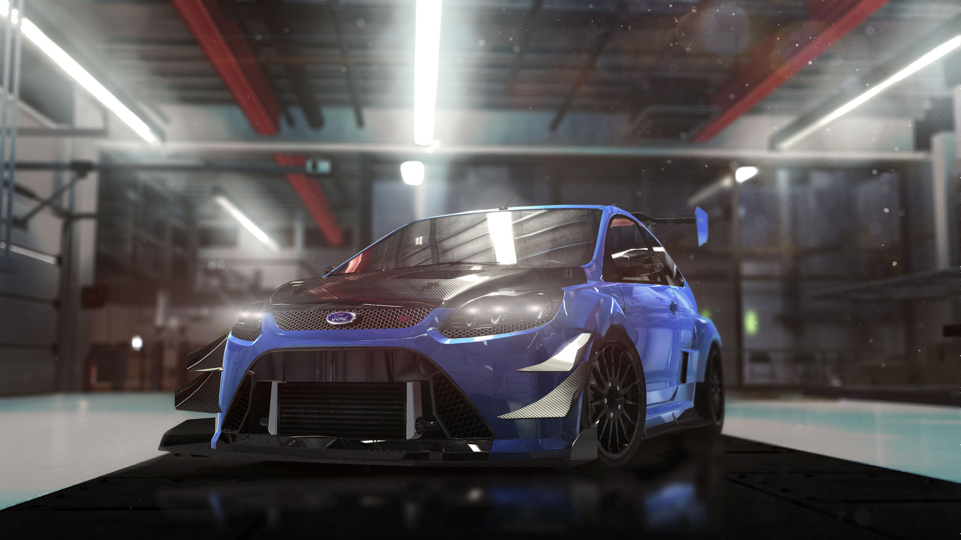 Image Ford Focus Rs Perf Big Jpg The Crew Wiki Fandom Powered