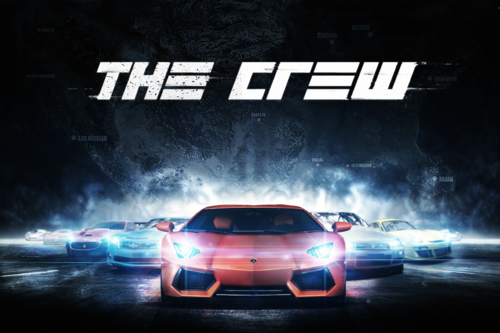 THE CREW Wiki