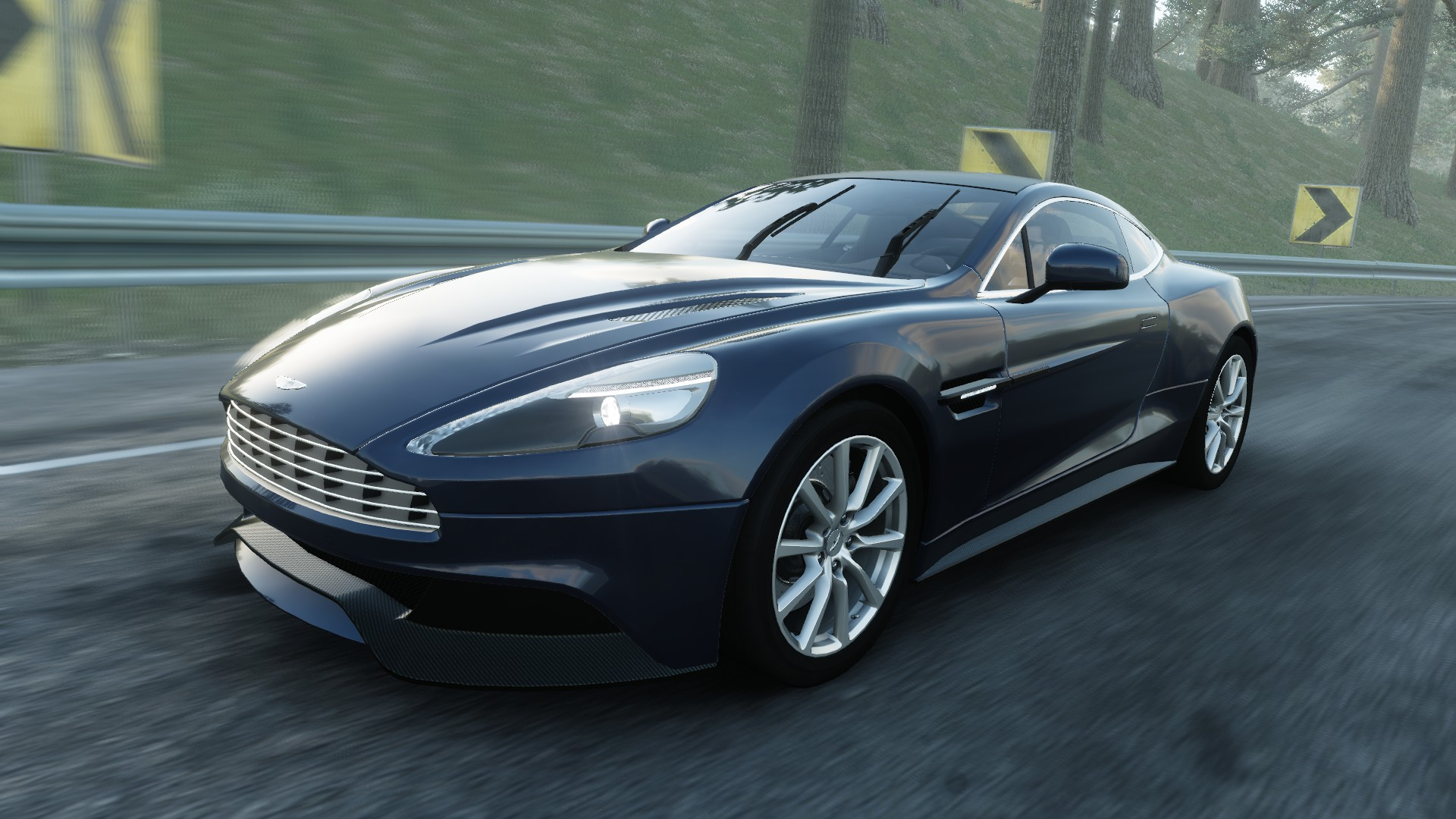 aston martin vanquish the crew wiki fandom powered by wikia. Black Bedroom Furniture Sets. Home Design Ideas