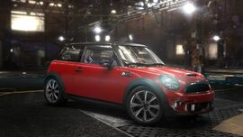 MINI COOPERS 2010 full big