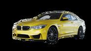 BMW M4 - The Crew 2