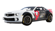 Chevrolet Camaro SS Rally Cross Edition - The Crew 2