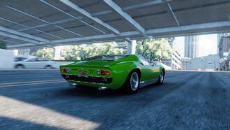 Lamborghini Miura FULL