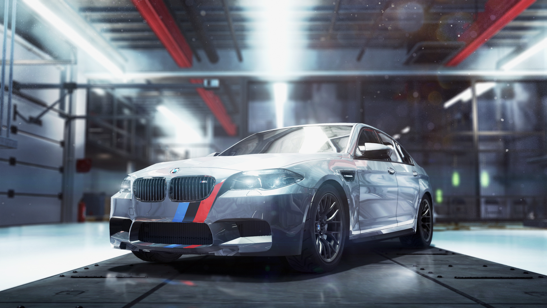 Image  BMW M5 2011 perf bigjpg  THE CREW Wiki  FANDOM powered