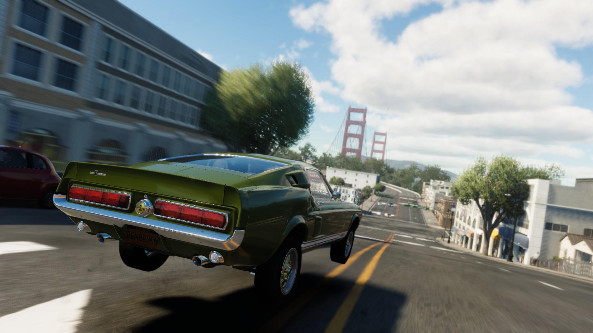 1967 Shelby GT500 | THE CREW Wiki | FANDOM powered by Wikia