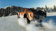 Ford F150 RAID