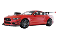 Ford Mustang GT Fastback Drift Edition - The Crew 2