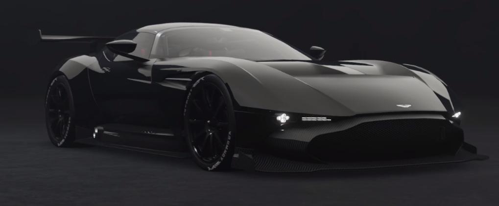 Aston Martin Vulcan The Crew Wiki Fandom Powered By Wikia