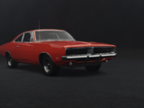 Dodge Charger R/T HEMI