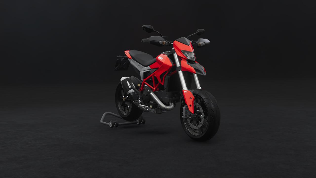 Ducati Hypermotard The Crew Wiki Fandom Powered By Wikia