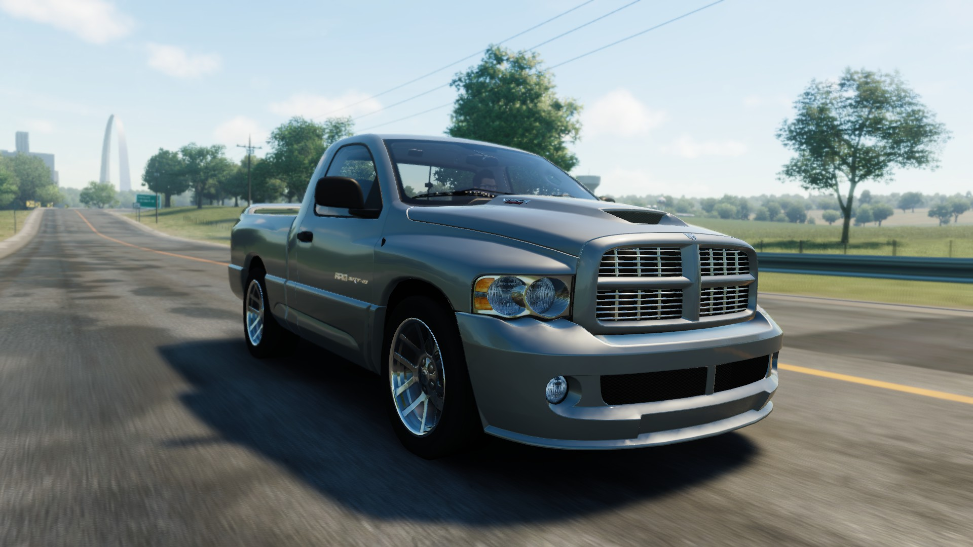 2004 dodge ram srt 10 the crew wiki fandom powered by. Black Bedroom Furniture Sets. Home Design Ideas