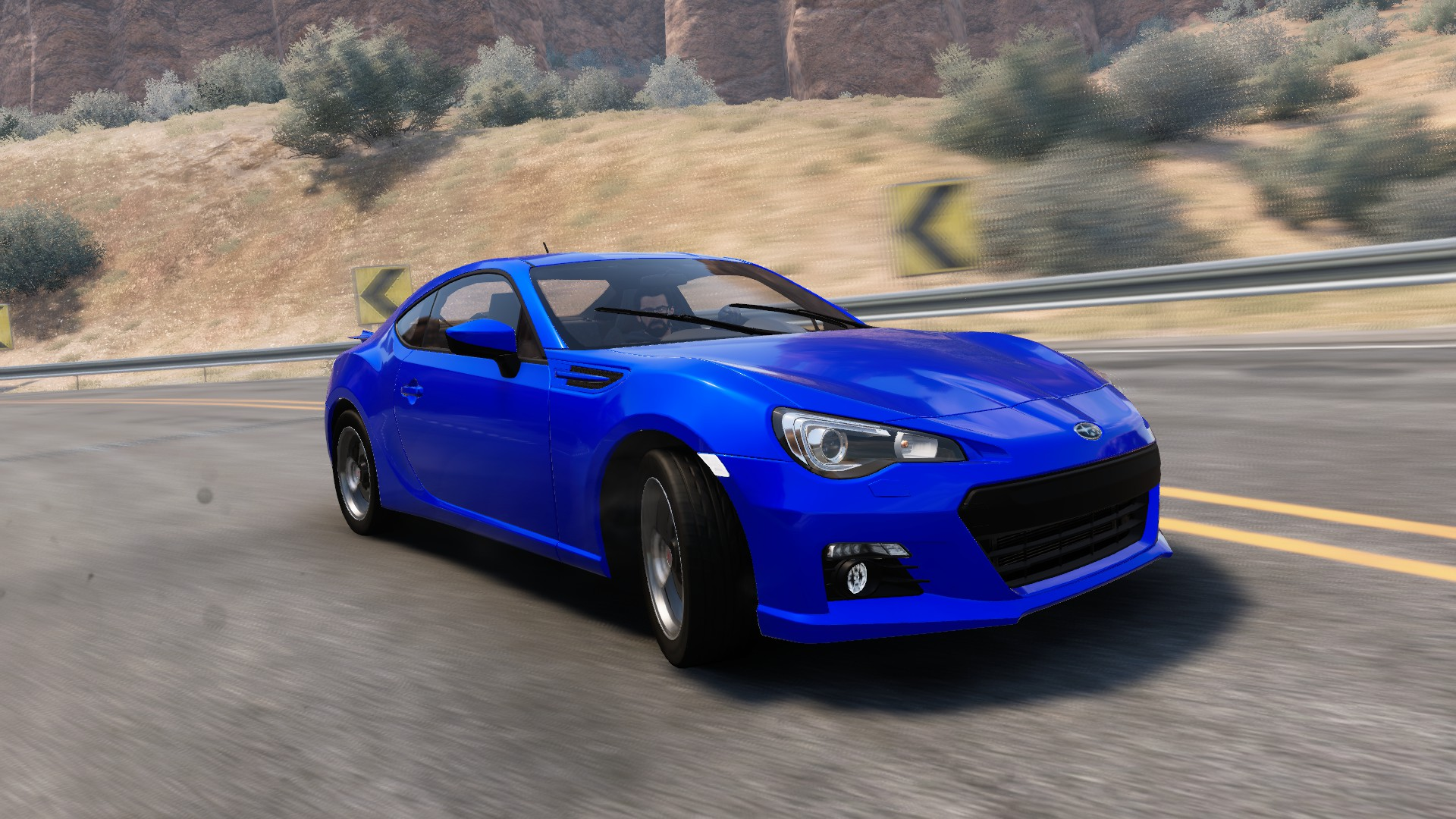 Subaru BRZ | THE CREW Wiki | FANDOM powered by Wikia