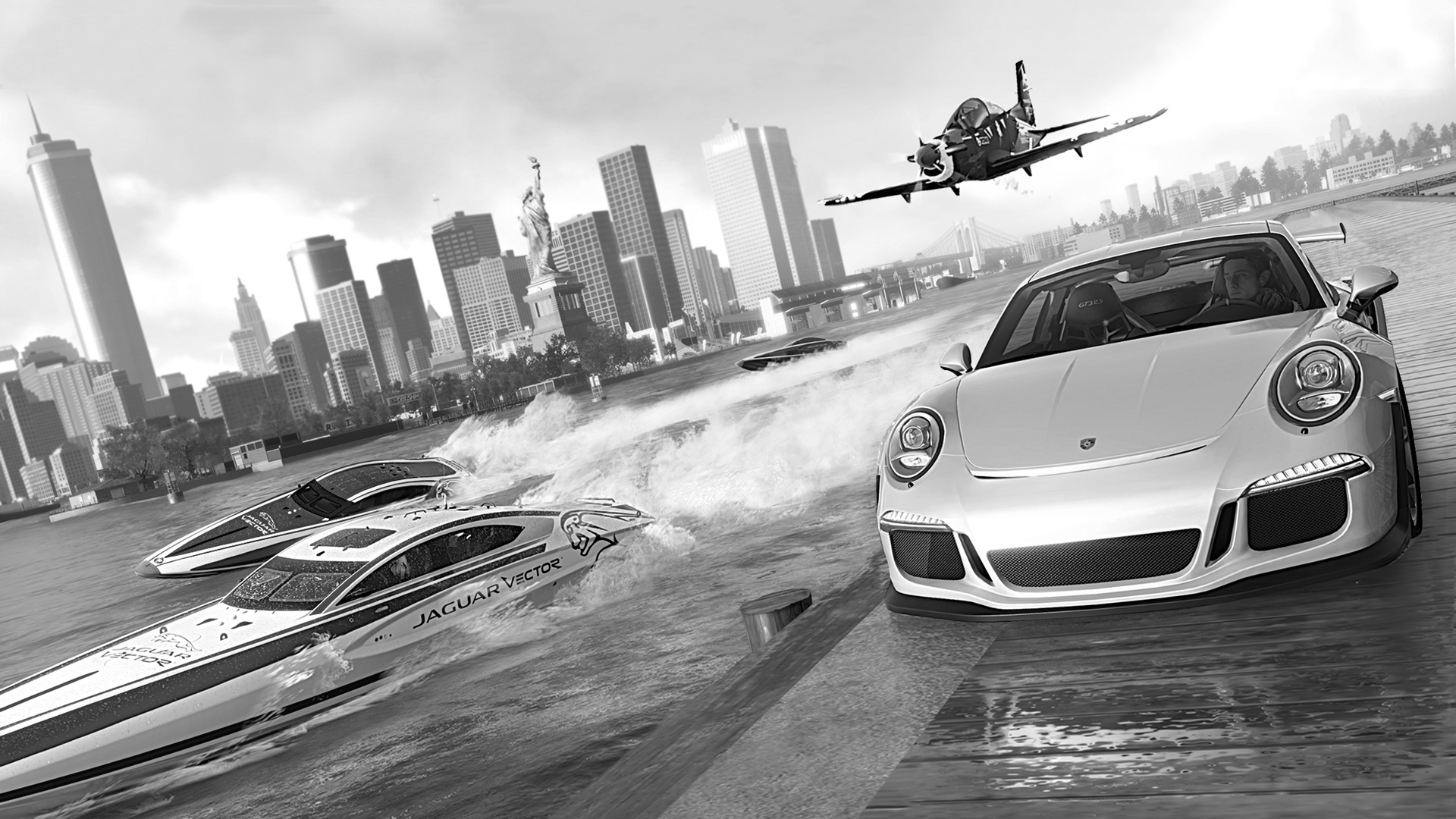 Hypercars In The Crew 2 The Crew Wiki Fandom Powered By Wikia