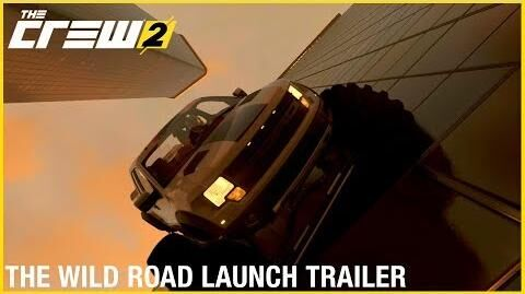 The crew wiki fandom powered by wikia the crew 2 the wild road launch trailer ubisoft na gumiabroncs Choice Image