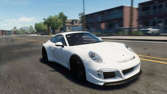 RUF RT35 FULL