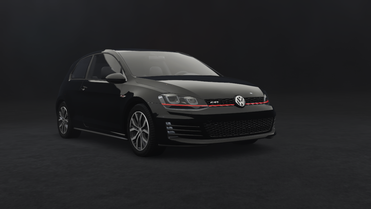 Volkswagen Golf Gti The Crew Wiki Fandom Powered By Wikia