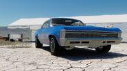 Chevrolet Impala PERF
