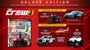 Deluxe Edition - The Crew 2
