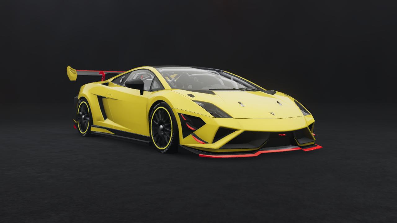 Lamborghini Gallardo Lp 570 4 Super Trofeo The Crew Wiki Fandom