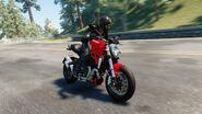 Ducati Monster FULL