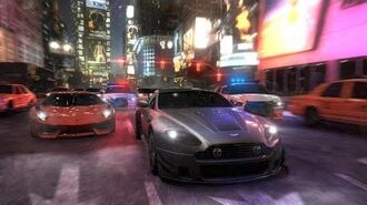 Gameplay Premiere Trailer - The Crew NORTH AMERICA