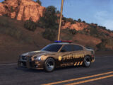 Mountains State Patrol