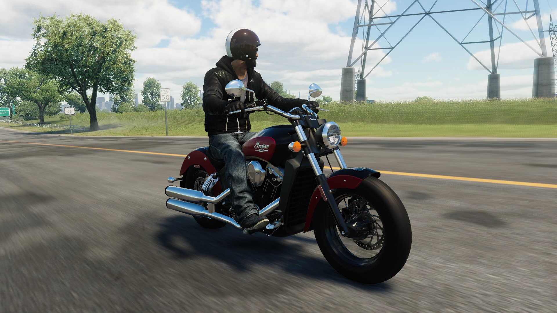 indian scout | the crew wiki | fandom poweredwikia